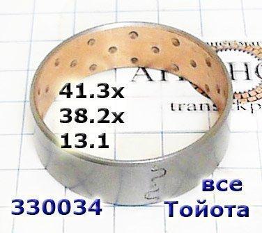 Втулка крышки насоса (Pump Body), AW55-50/51SN