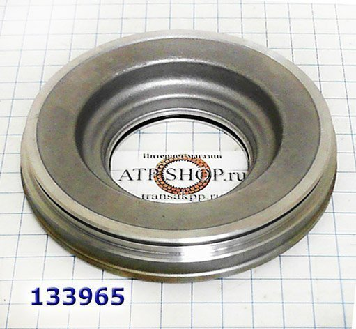 Поршень сцепления, Piston, high clutch RE5F01A/JF506E/5F31J, [22,6x50x112] 1999-Up