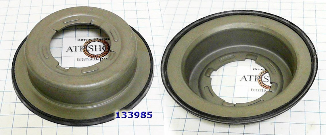 Поршень, Piston Retainer, High Clutch (K2/K3) RE5F01A,JF506E,5F31J (1Pcs) 1999-Up