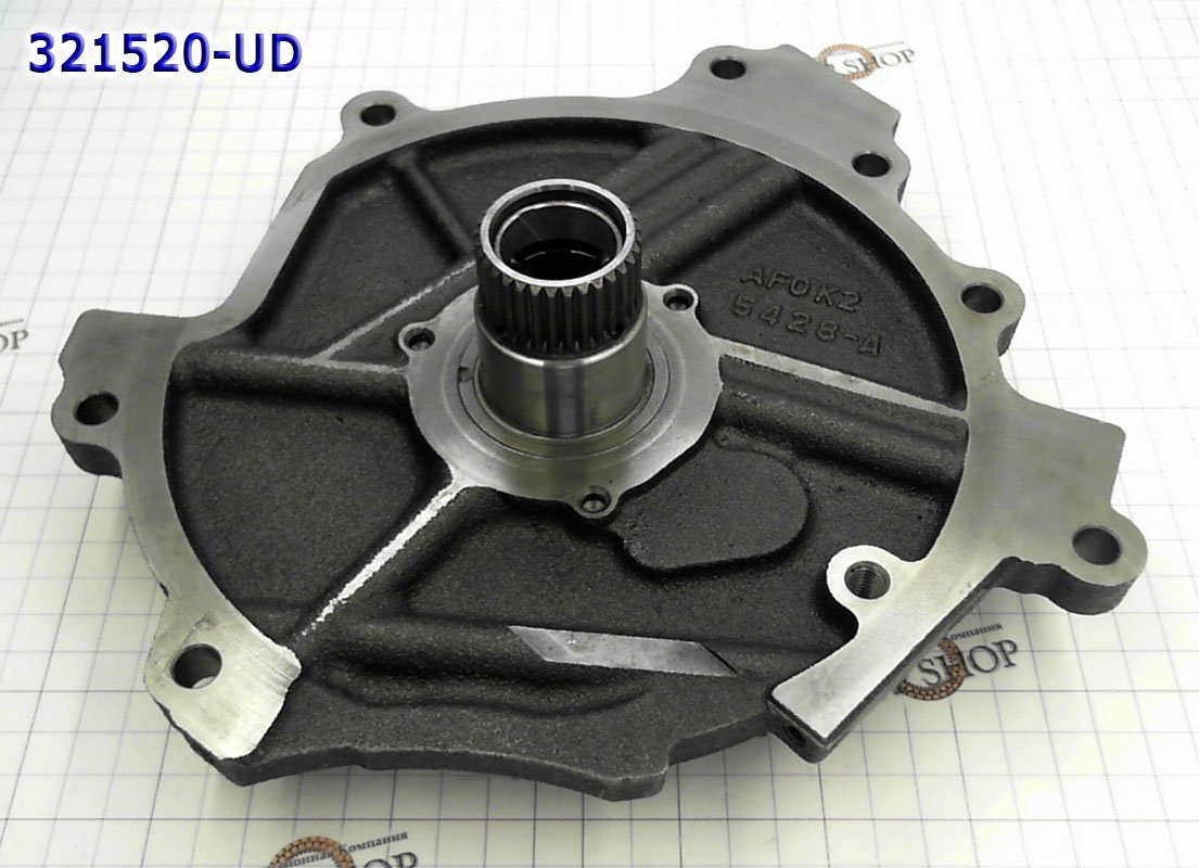 Ступица насоса, Stator Pump RE0F10A/JF011E (Support, Front Cover) (F10A)