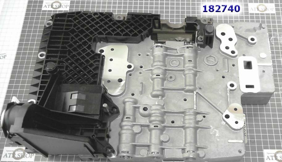 Mechatronic ZF6HP26/ZF6HP26A/28/32, #182740Y-RB | Интернет