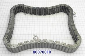 Цепь раздаточной коробки, Chain Transfer Case (MERCEDES ML / B-SUV W16 (CHAINS AND PARTS) для