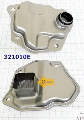 Фильтр грубой очистки, RE0F10A / JF011E / JF016 NISSAN вариатор (стоит (FILTERS) для JF011E (CVT) RE0F10A...