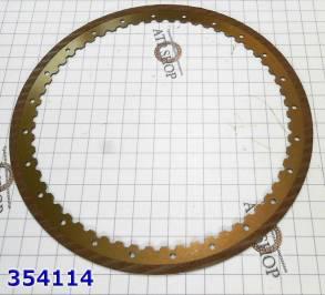 Фрикционный Диск TF80SC / TF-81SC B2 Clutch - Reverse (1st engine brak (FRICTIONS) для TF-80SC \81SC, \TF70...