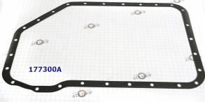 """Прокладка поддона """"бумага"""", 5HP19FL / FLA  Audi (на 27 болтов) (входит (GASKETS) для 5HP19 (01V)"""