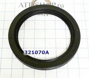 Сальник/манжета насоса, JF011E / JF016 / JF017E / JF018E [66,5х51х7] ( (METAL CLAD SEALS) для JF011E (CVT) RE0F10A...