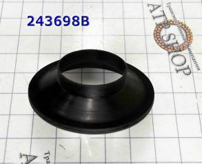 DAM A4LD/4R55E/5R55E Oil Output Shaft Sleeve  #243698B (PARK GEARS AND PARTS) для A4LD, 4R44E \55E, 5R...