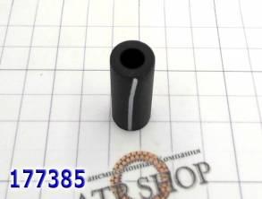 Трубка уплотнительная клапанной плиты длинная 32 мм, резиновая (на пли (SEALING RINGS) для 5HP19 (01V)