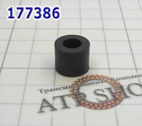 Трубка уплотнительная клапанной плиты короткая 10мм, резиновая (на пли (SEALING RINGS) для 5HP19 (01V)