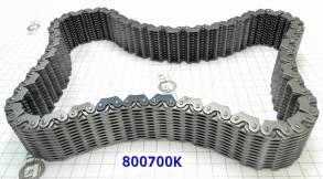 Цепь раздаточной коробки (39.00 мм ширина х 84 шлицов), MERCEDES W163 (TRANSFER CASES AND PARTS) для