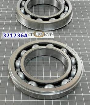 BRG (101х60х17,5) RE0F10A/JF011E, Drive Pulley to Case(Primary Pulley (WASHERS) для JF011E (CVT) RE0F10A...